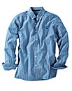 Jacamo Poplin Shirt Regular
