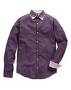 Black Label by Jacamo Barcelona Shirt L