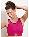 Royce Impact Free Pink Sports Bra