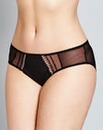 Elomi Matilda Black Briefs