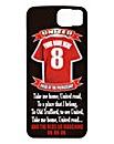 Football Samsung Galaxy 6 Edge Cover