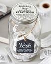 Personalised Wish Jar