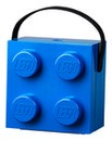 Lego Lunchbox with Handle