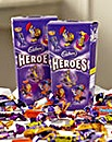 Set of 2 Heroes Cartons