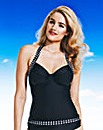 Simply Yours Underwired Tankini Top