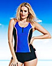Simply Yours Sports Tankini Set