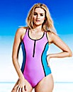 Simply Yours Sports Swimsuit