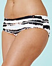 Freya Castaway Bikini Short
