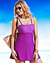 Simply Yours Bandeau Swimdress