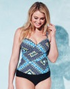 Simply Yours Tankini Set