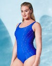 Beach To Beach Sports Swimsuit - Long