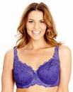 Ruby Full Cup Wired Purple Bra