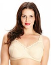 Sarah Full Cup Wired Natural Bra