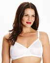 Full Cup Non-Wired Claire Bra White
