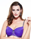 Simply Yours Underwired Balcony Bra