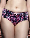 Always Aliza Satin Range Brief