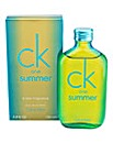 CK One Summer 100ml EDT