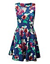 Joe Browns Tropical Dress