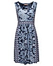 Joe Browns Cliff Diver Dress