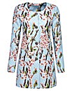 Joe Browns Fabulous Floral Coat
