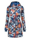 Joe Browns Floral Parka Style Mac