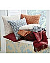 Cotton Acanthus Cushion Covers 2 Pack