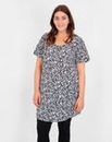 Koko Pebble Print Pocket Tunic