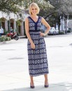 Summer Maxi Dress 50in