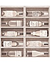 Fresco Wine Bottles