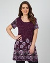 Joe Browns Spirograph Tunic