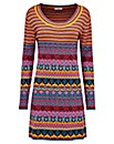 Joe Browns Carnival Jumper