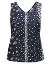 Joe Browns Print Vest