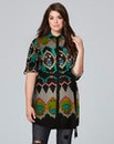 AX Paris Multi Print Shirt Dress