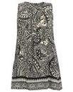 Samya A-line Dress