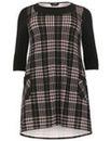 Amy K Pinaforce Dress