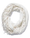 JOANNA HOPE Lace Trim Snood