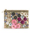 JOANNA HOPE Embellished Clutch Bag
