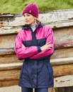 Plain Snowdonia 3 in 1 Jacket
