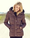 Premium Padded Short Jacket