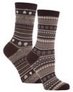 Jennifer Anderton Dainty Knit Boot Socks
