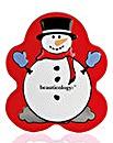 Baylis & Harding Beauticology Snowman