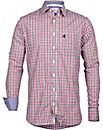 Brakeburn Lawesons Check Shirt