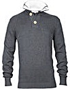 Brakeburn Corfe Button Up Jumper