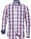 Brakeburn Chesil Check Shirt
