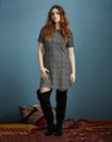 Simply Be Tweedy Knit Dress