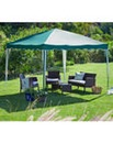 2 Metre PVC Coated Pop Up Gazebo