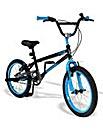 Silverfox 18inch Plank BMX Bike