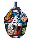 Marvel Avengers Shield Beanbag