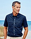 Premier Man Fishermans Shirt