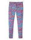 Nike Printed Girls Leggings